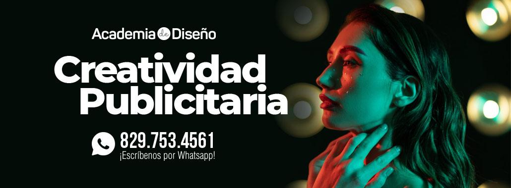 Curso de Creatividad Publicitaria en Santo Domingo
