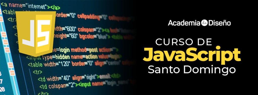 Curso de Javascript en Santo Domingo