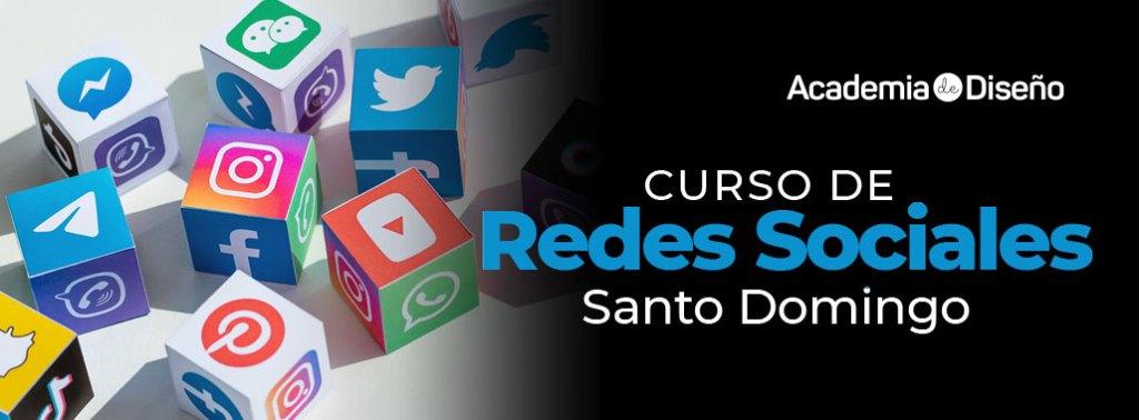Curso de Redes Sociales en República Dominicana