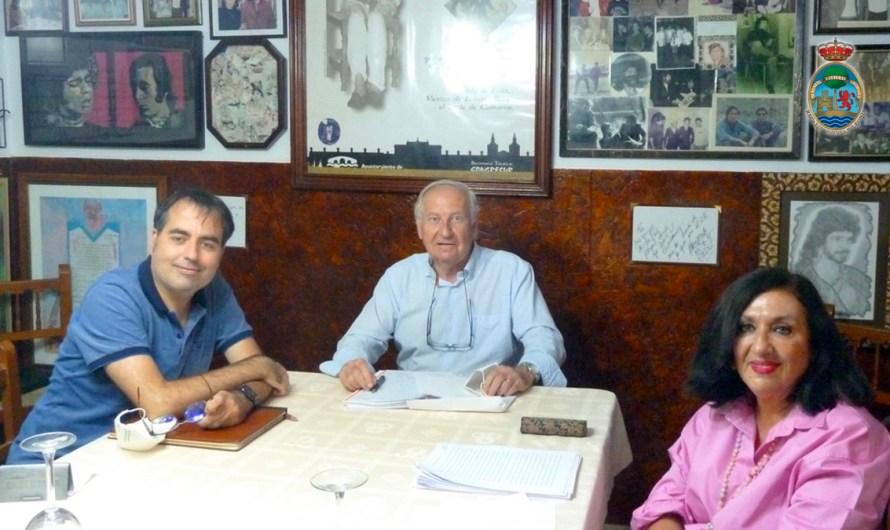 Fallo de la XLVII edición del concurso de cuentos 'Puente Zuazo', a la que se han presentado 245 obras