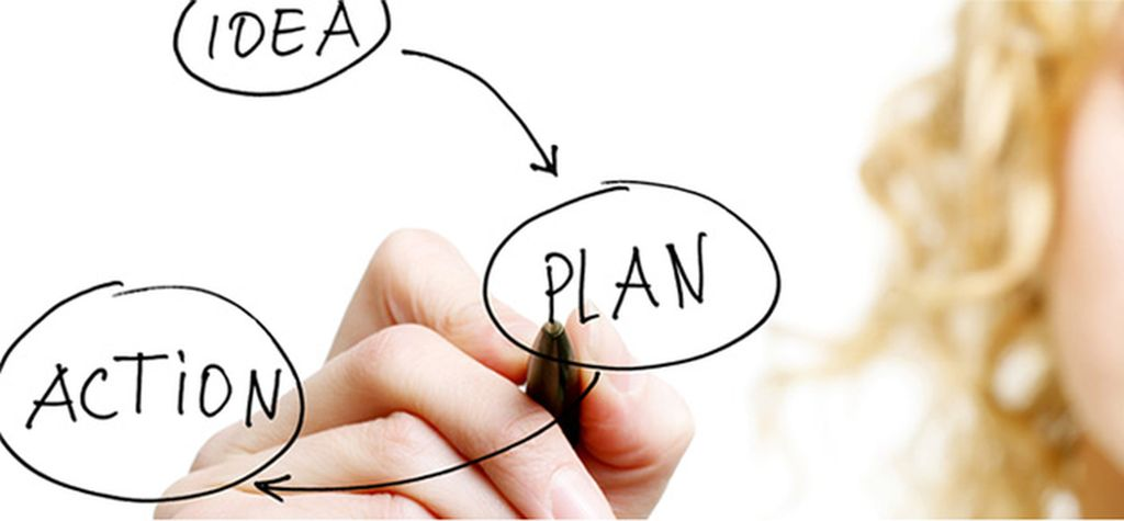 "Seminar de antreprenoriat: ""De la idee, la afacere"""