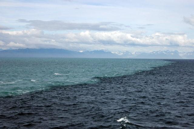 Union Atlantico y el Pacifico