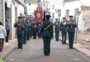 Oposiciones a la guardia civil
