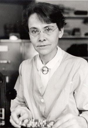 Científico de la semana: Barbara McClintock