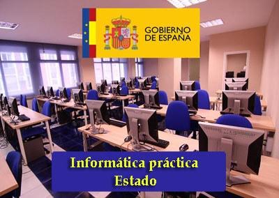 Informática práctica Estado Online