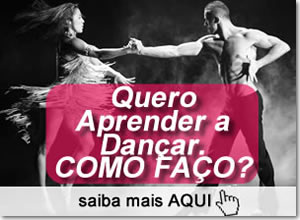 Quero Aprender a dançar. Como faço?
