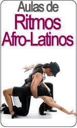 Aulas de Dança Ritmos Afro Latinos Kizomba Salsa e Bachata