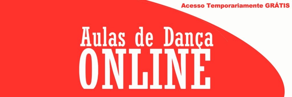 Aulas de Dança Online - Classes de Baile Online - Salsa Bachata Kizomba Danças de Salao Bailes de Salon