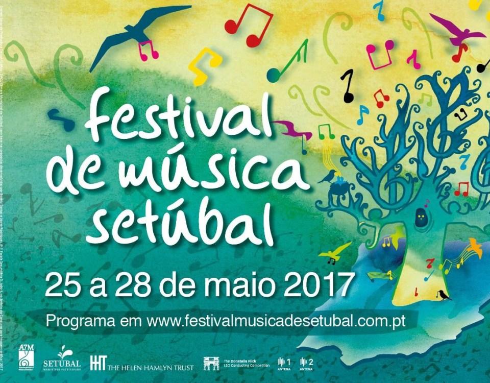 Festival de Música de Setúbal 2017