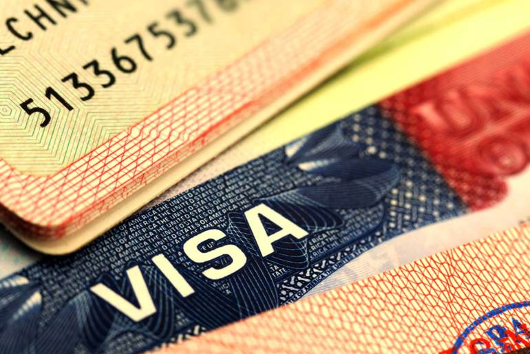 new US student visa policy