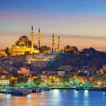 Turkiye Burslari scholarship
