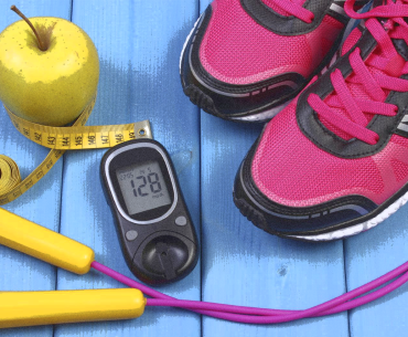excercise speeds up metabolism