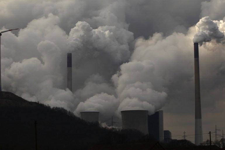 Top 10 Most Polluted Cities