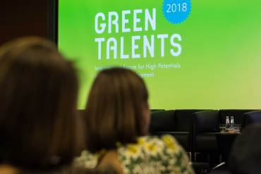 DAAD Green Talents Competition 2019