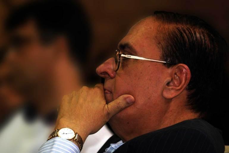 HEC founding chairman Dr Attaur Rehman