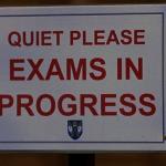 GCSEs Not Preparing