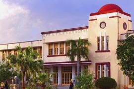 International Center for Punjab Studies