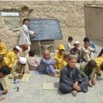 non-functional schools in Balochistan