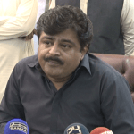 Sindh Education Minister