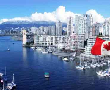International Scholarships In Canada