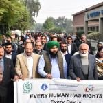 Human Rights Violation In Kashmir