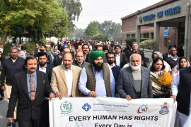 Human Rights Violation In Kashmir