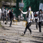 A BAD TIME TO BE A KASHMIRI STUDENT
