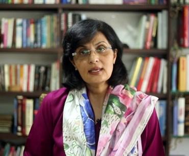 50% Scholarships For Women: Dr Sania