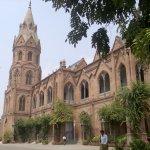 11 Languages At GCU Lahore