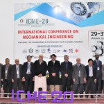 UET Holds 1st Ever Mechanical Engineering Conference