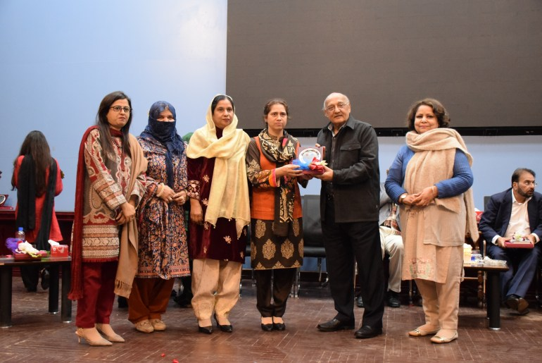 LCWU Hosts International Urdu Seminar