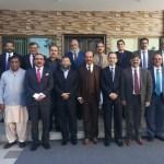 1st Steering Committee Meeting Of HEDP Project Held