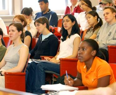Danish Govt To Retain Foreign Graduates