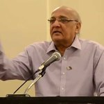 PU Honors Poet Amjad Islam Amjad