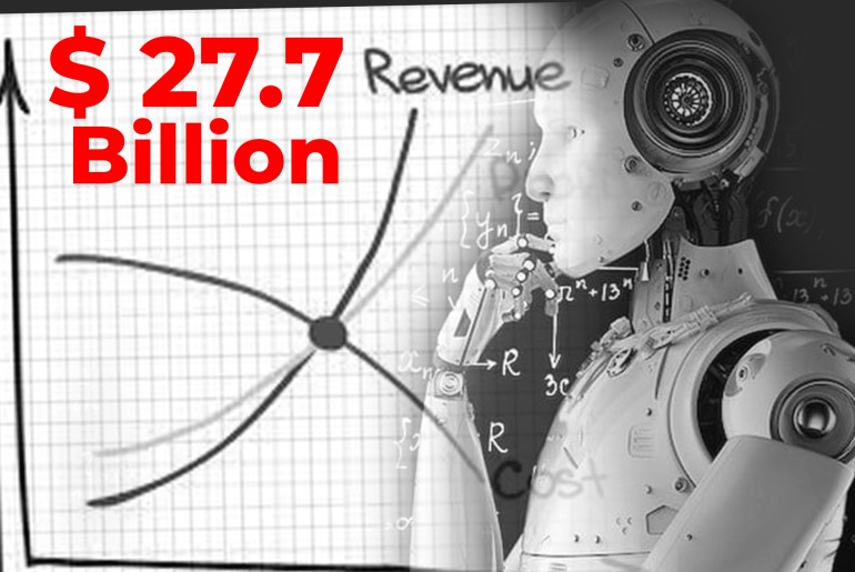 AI education will Generate billions by 2030