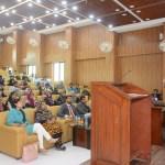 Seminar On Success Through Knowledge