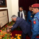 Hungarian Ambassador Visits Government College Lahore