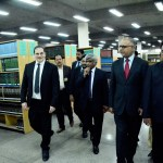US Deputy Public Affairs Officer Visits University Of Agriculture Faisalabad