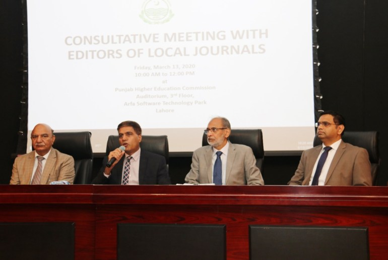 Council Of Editors Proposed To Up Quality Of Research Journals