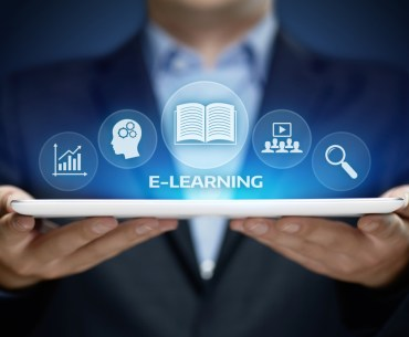 VCs Making E-Learning Successful