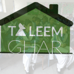 Taleem Ghar: Delivering Education In The Safety Of Homes