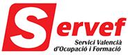 Centro homologado del Servef