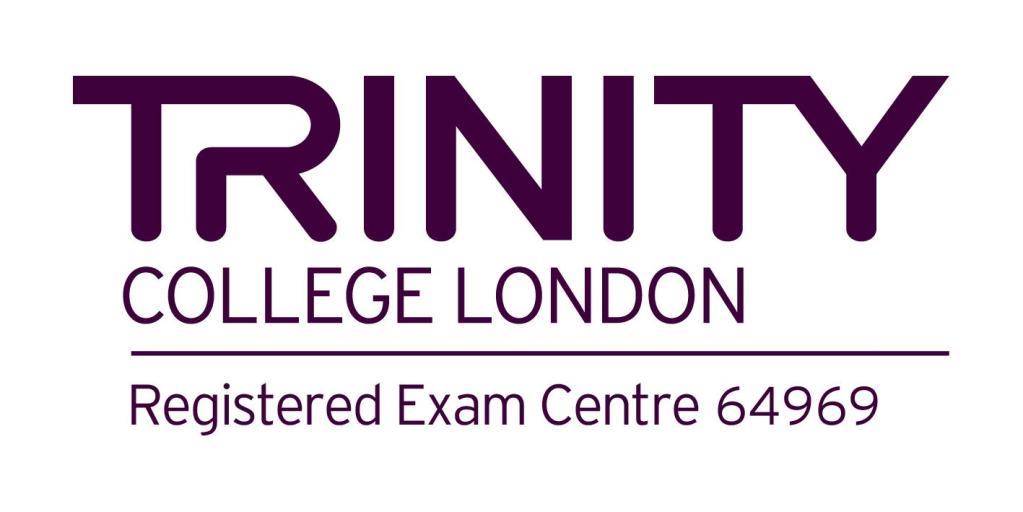 Centro examinador de Trinity College London nº 64969