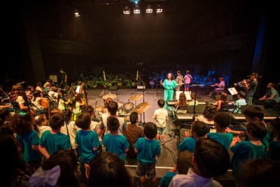 Academia Música Bloom Tivoli - 22