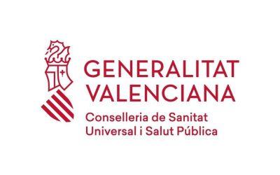 Conselleria de Sanidad Universal y Salud Pública – Se convocan pruebas selectivas para la provisión de 770 plazas de Auxiliar Administrativo. Presentación de instancias.