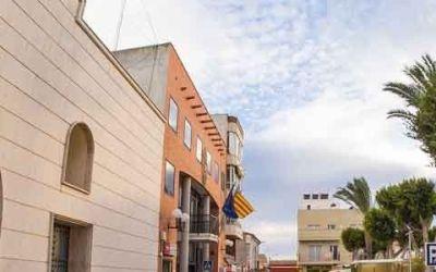 Bolsa de trabajo de Auxiliar Administrativo/a, del Ayuntamiento de San Fulgencio