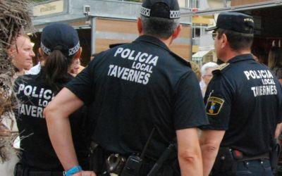 Anunci de l'Ajuntament de Tavernes de la Valldigna sobre aprovació de les noves bases generals i específiques proveri places Policia Local