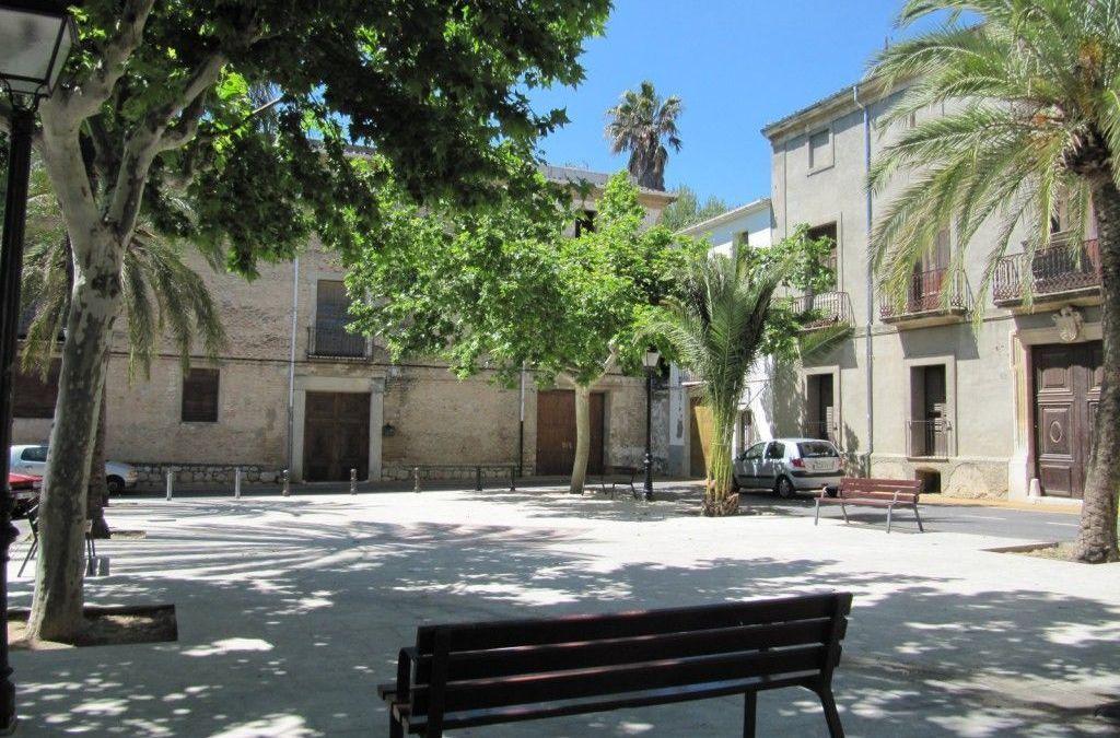 Ayuntamiento de Muro de Alcoi – OEP 2019. Nueva plaza de Policía Local y otros.