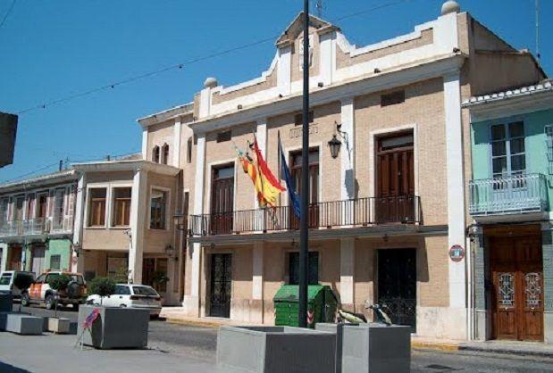 Ayuntamiento de Alboraya – Constituyendo bolsa de trabajo, plazo 10 días hábiles.