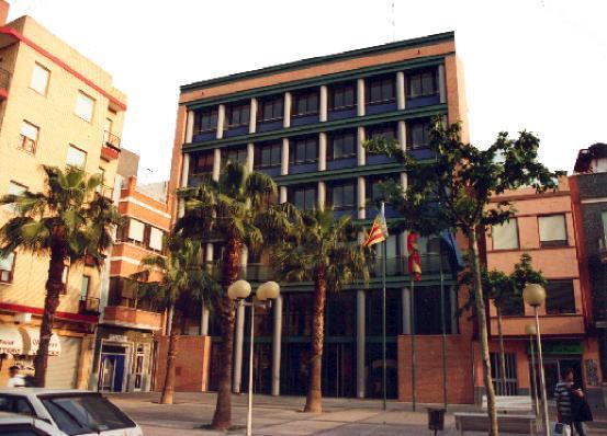 Ayuntamiento de Aldaia. Bolsa de empleo de auxiliares de servicios (conserjes, celadores y notificadores).